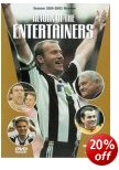 Newcastle United - Return of the Entertainers, season 2001/2002